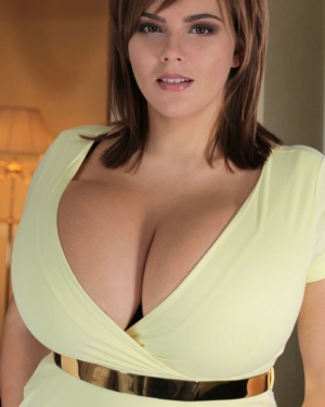 beautiful big boobs