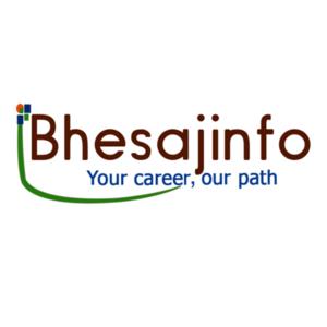 bhesaj Иконка logo