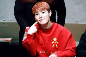 cute cute cute yongseok XD