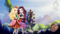 ever after high wallpaper - ever-after-high photo