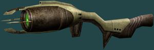 geonosian карабин