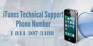 iTUnes Technical Support Phone Number