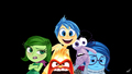 pixar - Inside Out wallpaper