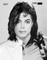 mj was the same - michael-jackson photo