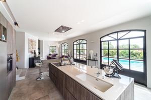 modern kitchens miami