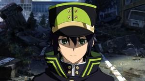 seraph yuichiro