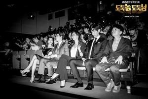 snsd seohyun good thief bad thief press conference 19
