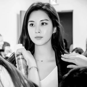 snsd seohyun good thief bad thief press conference 21