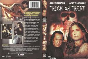 trick o treat 1986 USA DVD cover R2 cdcovers cc