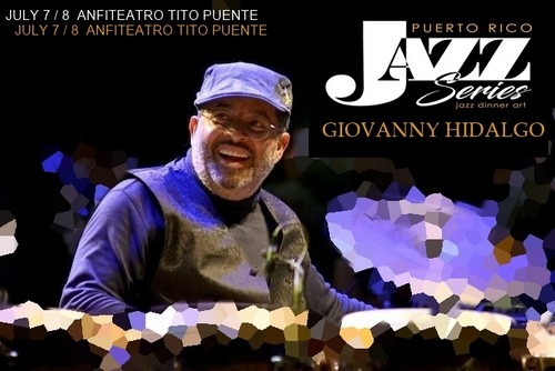 Jazz wallpaper entitled volcan 10 ph titti fabozzi 2 FINAL 1