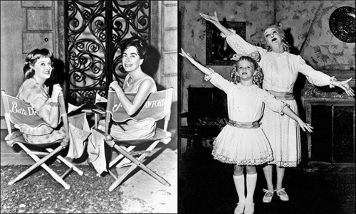 What Ever Happened to Baby Jane? wallpaper called what ever happened to baby jane 22