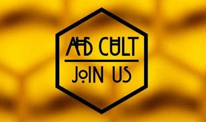 'American Horror Story: Cult' Title Logo