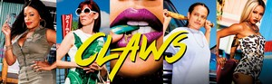'Claws' Character Banner