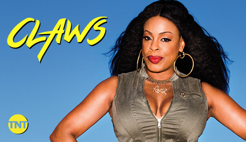 Claws (TNT) wallpaper entitled 'Claws' Character Photoshoot ~ Desna