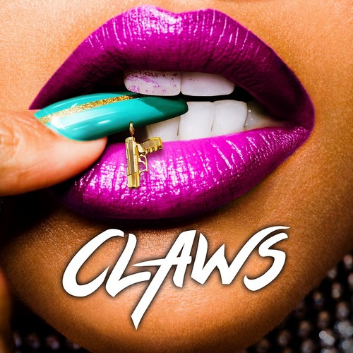 Claws (TNT) karatasi la kupamba ukuta called 'Claws' Key Art