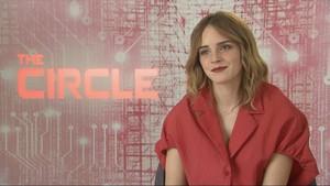 Emma Watson's press day in Paris [June 22, 2017]