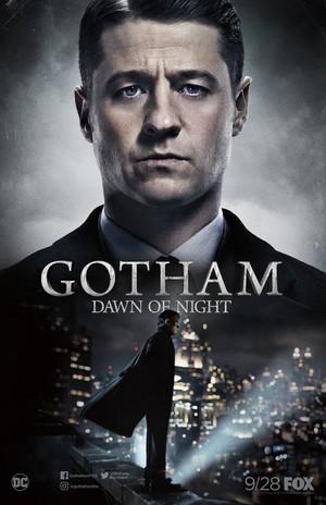 'Gotham' Season 4 Poster