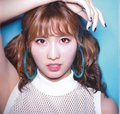 [SCANS] TWICE jepang Debut Album