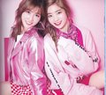 [SCANS] TWICE Jepun Debut Album