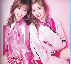 [SCANS] TWICE Japan Debut Album