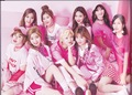 [SCANS] TWICE japón Debut Album
