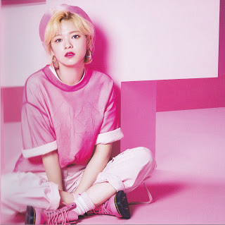 [SCANS] TWICE Japan Debut Album