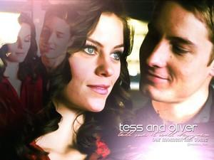 ❤️ Tess&Oliver ❤️