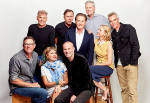 'Twin Peaks' Cast @ SDCC 2017