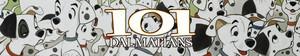 101 Dalmatians Header/Banner