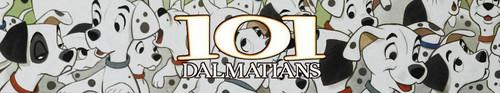 ace2000 foto entitled 101 Dalmatians Header/Banner