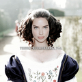 17th century setting - adriana-lima fan art