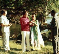 1975 Wedding