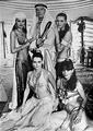 1977 Film, The Spy Who Loved Me - james-bond photo