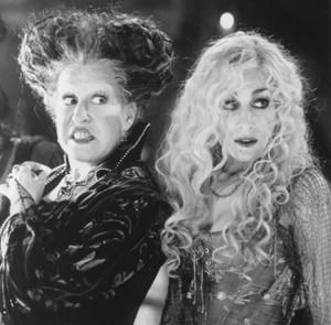 1993 Film, Hocus Pocus