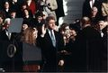 1993 Presidential Inauguration  - the-90s photo