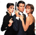 1995 Bond Film, Goldeneye - the-90s icon