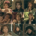 1996 Film, The Mirror Has Two Faces - barbra-streisand photo