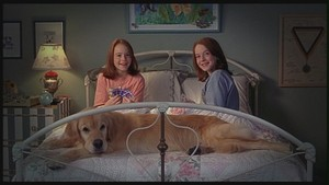 1998 Remake Of The Parent Trap