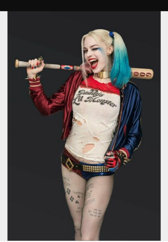 Harley Quinn wallpaper titled 20170627 190531