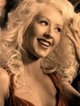 Christina Aguilera  - cynthia-selahblue-cynti19 photo