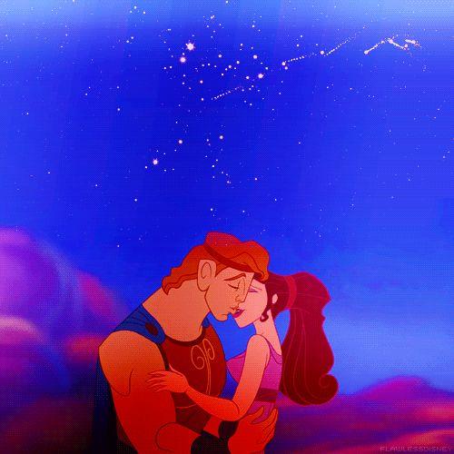 Disney Couple Wallpaper