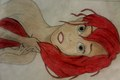ARIEL - drawing photo