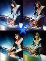 Ace 1978 - kiss photo