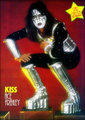Ace (NYC) June 1, 1977 - kiss photo
