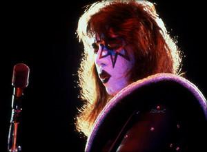 Ace ~San Diego, California...August 19, 1977