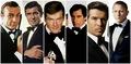 Actors Who Portrayed 007 - james-bond photo