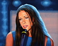Alanis Morrisette  - the-90s fan art