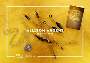 Allison Argent