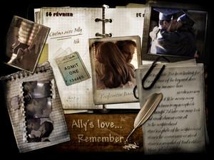 Ally's Loves