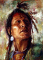 Always Watchful (Crow) by James Ayers